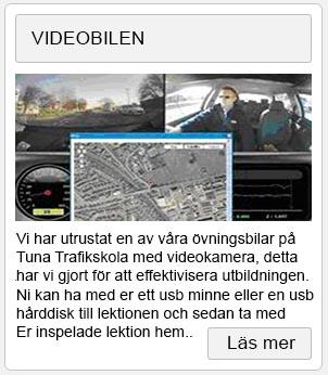 videobilen